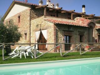 Bright 5 bedroom Farmhouse Barn in Panicale - Panicale vacation rentals
