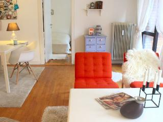 Lovely and bright Copenhagen apartment at Frederiksberg - Copenhagen vacation rentals