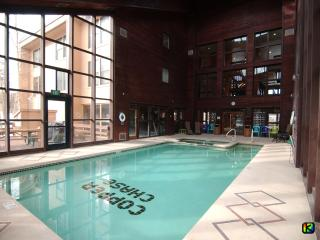 Brian Head Condo, Pool-Jacuzzi, Ski-in/Out Sleep 6 - Brian Head vacation rentals