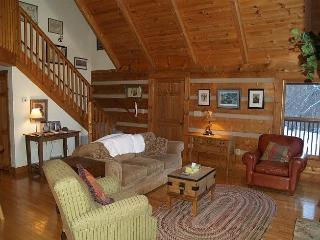 Valle Crucis Favorite - Legends Cabin - Valle Crucis vacation rentals