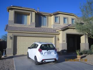 Quiet and Safe Getaway - Maricopa vacation rentals