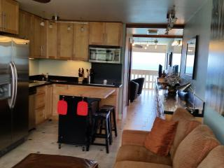 Gorgeous Condo with Internet Access and Satellite Or Cable TV - Makaha vacation rentals
