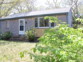 Higgins Road Cottage Close to Private Beach! - Eastham vacation rentals