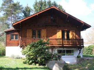 Great chalet in Fontainebleau, 1 hour from Paris - Fontainebleau vacation rentals