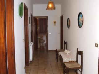 Grande casa vacanza 7 posti letti 50 mt dal mar - Capo D'orlando vacation rentals