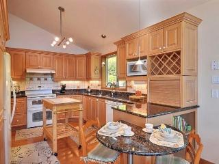 Magnificent lakefront home on pristine lake - Morin Heights vacation rentals