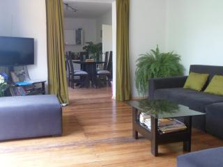 Beautiful house with garden in Cusco city center - Cusco vacation rentals
