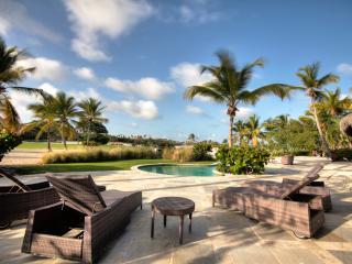 Villa Caleton . Capcana. Punta Cana - Punta Cana vacation rentals