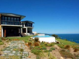 Cliff House, at Knysna Heads, 4 Bedroom Villa with Pool, on beautiful Garden - Knysna vacation rentals