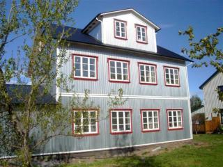 Gamli Skolinn Husavik (3rd floor/loft) - Húsavík vacation rentals