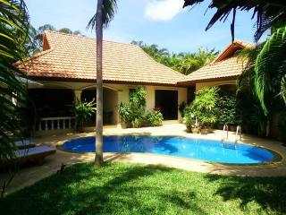 PARADISE ISLAND VILLA - Rawai vacation rentals