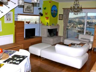 A Luxury Maisonette with Sea View 2 - Athens vacation rentals