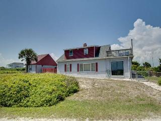 Cozy 3 bedroom House in Salter Path with Internet Access - Salter Path vacation rentals