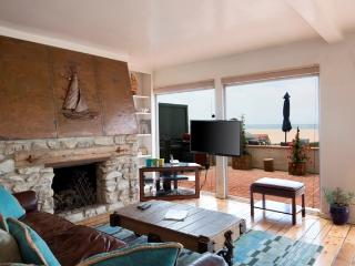 Beach Front House in LA.. ON THE SAND!!! - Los Angeles vacation rentals