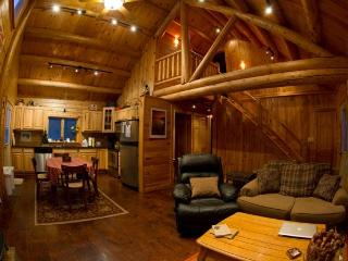 3 bedroom Cabin with Internet Access in Lake Placid - Lake Placid vacation rentals