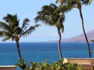 Ocean View Condo in Kihei (Kamaole Beach Royale) - Kihei vacation rentals