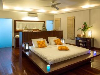 Penelope Suite with sea view - Moalboal vacation rentals
