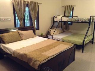 Village Villa - Classic Bedroom - Vellore vacation rentals