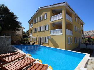 App GORICA EDEN(2507-6398) - Draga Bascanska vacation rentals