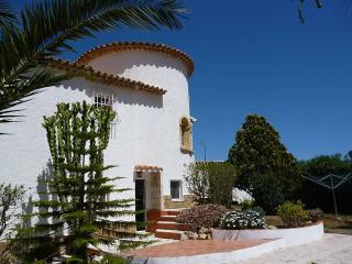 Charming spanish villa w/ pool - Denia vacation rentals