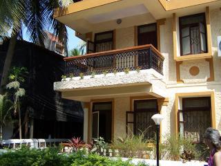 3 bedroom villa in Baga Goa - Baga vacation rentals
