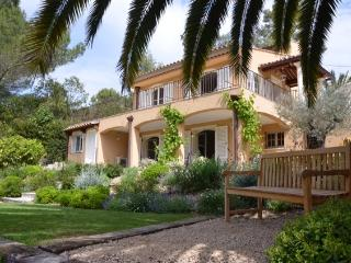 Charming 4 Bed Villa With Pool - Mougins vacation rentals
