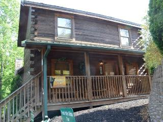 LICENSE TO CHILL - Pigeon Forge vacation rentals