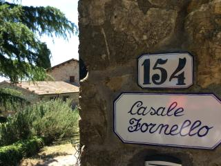 Casale Fornello - Acquapendente vacation rentals
