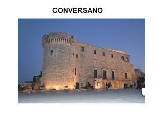 casa Sisina - Conversano vacation rentals