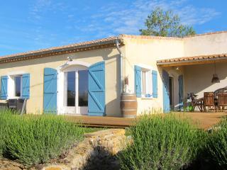 Domaine de la Bade - Gîte Minervois - 3 bedrooms - Raissac-sur-Lampy vacation rentals