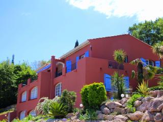 Le Mas de la verrerie - Les Adrets-de-l'Esterel vacation rentals