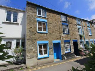 Coxswains Cottage - Padstow vacation rentals
