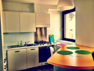 Cozy Apartment with Dishwasher and Refrigerator - Moimacco vacation rentals
