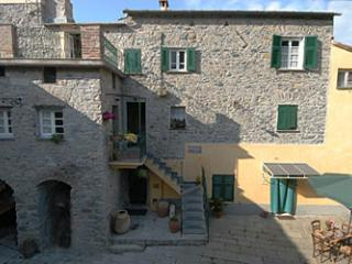 Nice Condo with Internet Access and Wireless Internet - Ricco del Golfo di Spezia vacation rentals