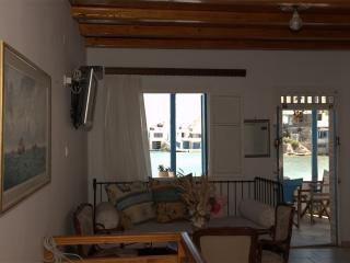 Comfortable 2 bedroom Vacation Rental in Milos - Milos vacation rentals