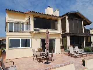 Fantastic Oceanfront Home! (68102).  MONTHLY ONLY! - Newport Beach vacation rentals