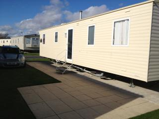 3 bedroom Caravan/mobile home with Internet Access in Pagham - Pagham vacation rentals