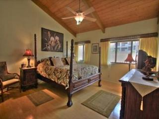 5-STAR KONA COAST RESORT  Gorgeous, King Bed, AC, Spacious! - Kailua-Kona vacation rentals