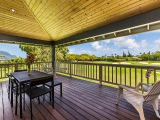Kolepa Kai with Bali Hai Views - Princeville vacation rentals