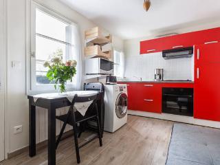 2 pièces cœur de ville impériale 15 min Paris - Rueil-Malmaison vacation rentals