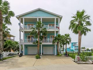 3BR/3BA Luxury Beach Home, Ocean Views, Sleeps 10 - Port Aransas vacation rentals