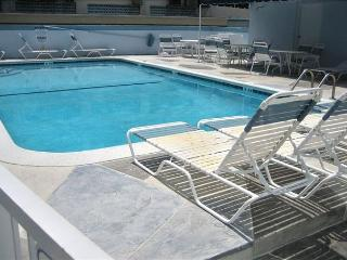 ALL NEW LG CONDO, BEACHSIDE W POOL 3/2 FOR 8  OCEAN & INTERCOASTAL VIEWS 303 - Hollywood vacation rentals