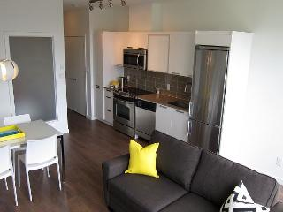 """Lotus Loft"" Condo From $140.00 CAD / night, sleeps up to 4 - Victoria vacation rentals"