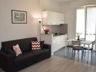 Romantic 1 bedroom Scandicci Townhouse with A/C - Scandicci vacation rentals