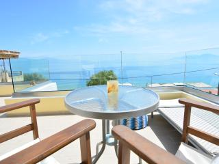Wonderful Xylokastro vacation Apartment with Deck - Xylokastro vacation rentals
