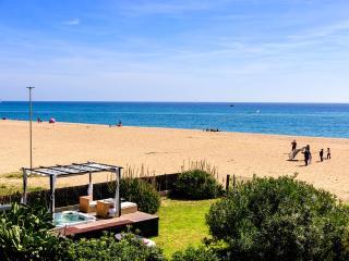 Spacious Villa with Internet Access and A/C - Malgrat de Mar vacation rentals