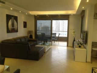 Nice 3 bedroom Condo in Ashdod - Ashdod vacation rentals