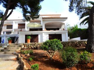 Superb Villa in Porto Petro at 15mts away from sea - Santanyi vacation rentals