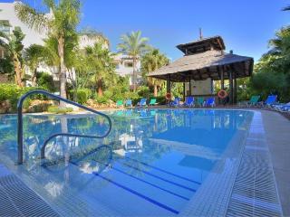 Fantastic beach apartment in the best location - Puerto José Banús vacation rentals