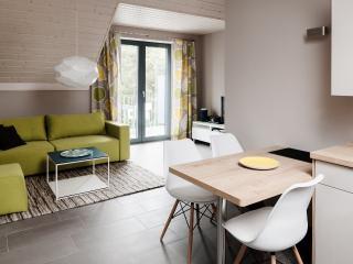 Haus am Deich D6 Architektenneubau 2014 - Ostseebad Prerow vacation rentals
